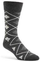 Nordstrom Argyle Socks (3 for $30)