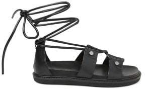 BCBGeneration Millie Strappy Sandals