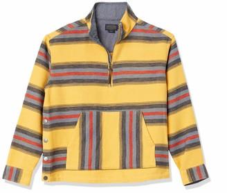 Pendleton Women's Half Zip Pullover