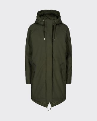 Minimum Wexa outerwear 0352 Racing Green - racing green | 34 - Racing green