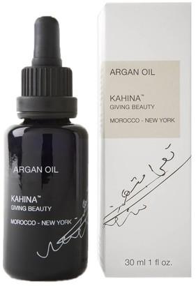Kahina Giving Beauty 100% Organic Argan Oil, 30Ml