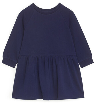 Arket Sweatshirt Dress