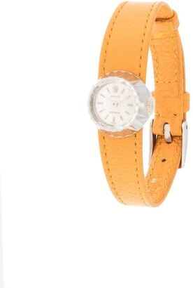 Rolex pre-owned Chameleon Precision watch