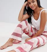Vero Moda Petite Pajama Bottoms