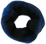 Kenzo striped snood