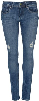 Pepe Jeans Vera Mid Rise Jeans
