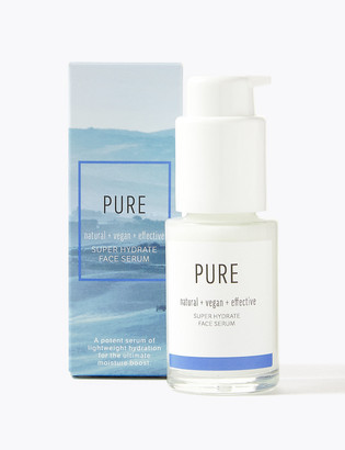 Icons PureMarks and Spencer Super Hydrate Serum 30ml