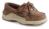 Sperry Toddler Boy's Kids 'Billfish' Boat Shoe