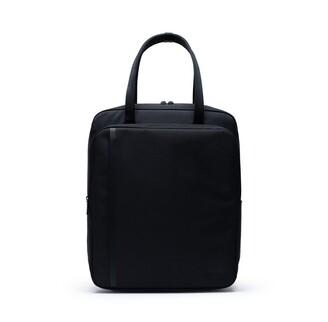 Herschel Travel Tote Bag Black
