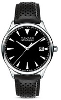 Movado Heritage Calendoplan Watch, 40mm