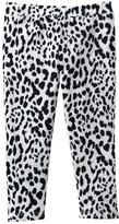 Gap Leopard leggings