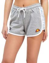 Ellesse Panel Fleece Shorts