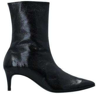 Leandra Medine Ankle boots