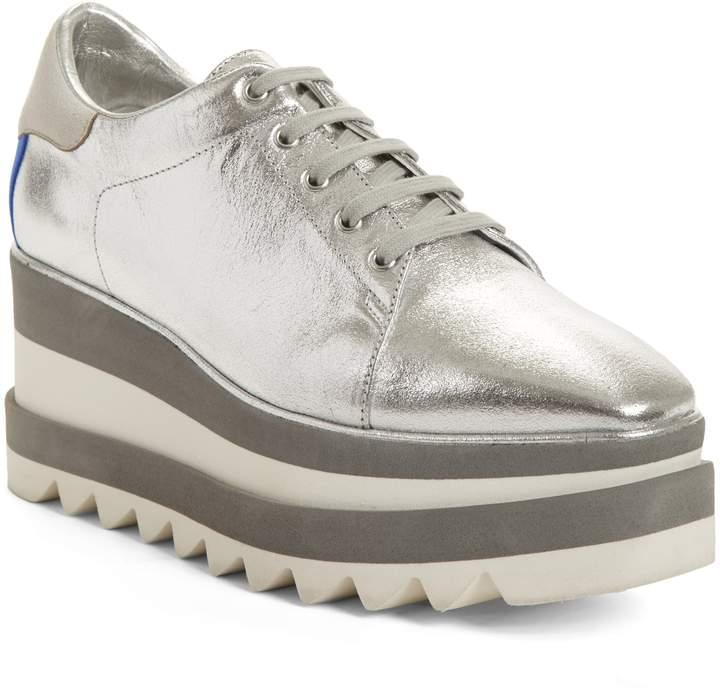 Stella McCartney Elyse Platform Sneaker