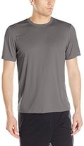 Champion Men's Short-Sleeve Double Dry Performance T-Shirt