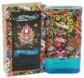 Christian Audigier Ed Hardy Hearts & Daggers by Eau De Toilette Spray for Men - 100% Authentic