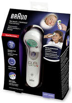 Braun 2 in 1 No-Touch Thermometer