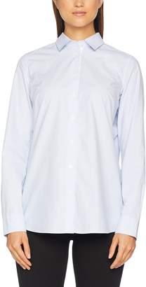 Seidensticker Women's City-Bluse 1/1-LANG Blouse