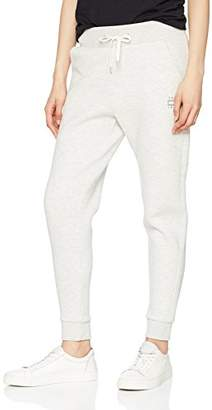Tommy Jeans Women's Clean Sweatpant Skinny Sports Trousers,12 (Manufacturer size: Medium)