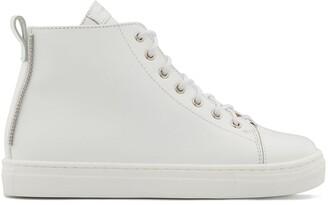 Giuseppe Junior Mattia high top sneakers