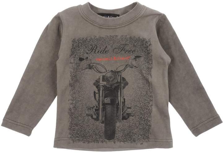 Manuell & Frank T-shirts - Item 37747891