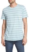 RVCA Men's Double Stripe T-Shirt