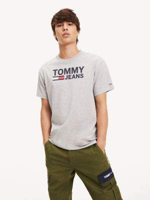 Tommy Hilfiger Tommy Jeans Classic Logo T-Shirt
