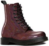 Dr. Martens Women's Pascal 8-Eye Boot