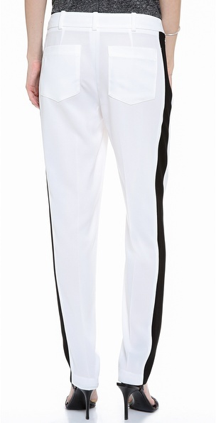 5th & Mercer Two Tone Pants