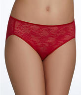 TC Fine Shapewear Lace Hi-Cut Brief