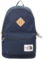 The North Face Berkeley Backpack Bag Navy