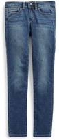 Joe's Jeans Girl's 'Beatrix' French Terry Jeggings (Toddler Girls & Little Girls)