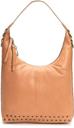 Frye Evie Leather Hobo