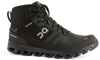 On Running Waterproof Cloudrock Hiking Boots