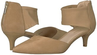 Pelle Moda Dezi (Black Suede) Women's Shoes
