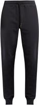 Moncler Slim-leg cotton-jersey track pants