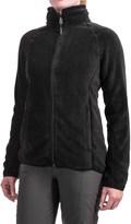 White Sierra Homewood Fleece Jacket (For Women)
