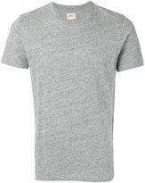 Bellerose crew neck T-shirt - men - Cotton - XXL
