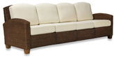 Bed Bath & Beyond Home Styles Cabana Banana Cocoa Four Seat Sofa