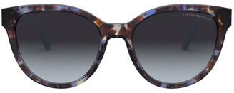 Emporio Armani 0EA4140 1528351003 Sunglasses