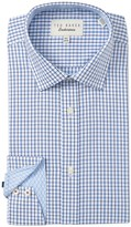 Ted Baker Oxford Endurance Dress Shirt