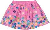 Jo-Jo JoJo Maman Bebe Wildflower Skirt (Toddler/Kid) - Orchid-3-4