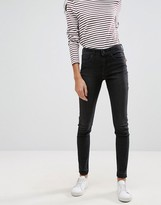 Pieces Five Abby Skinny Jeans