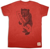 Original Retro Brand Boys' California Bear Tee - Sizes S-XL