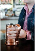 Tablecraft 30 oz. Copper Ben Franklin Beer Stein