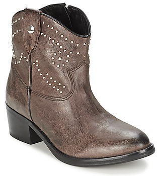 Koah ELISSA women's Mid Boots in Grey
