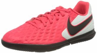 Nike Girls Jr Legend 8 Club Ic Football Shoe