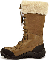 UGG Adirondack - Tall OtterTie Winter Boot