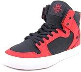 Supra Boys Vaider Hi Top Shoes