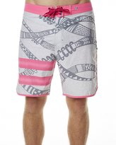 Hurley MBS0005230 Men's Phantom Julian Snapper Fashion Board Shorts,